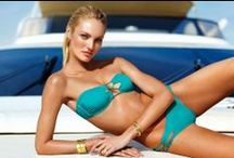 2014 Victoria's secret swimwear  / #Victoria's #VS