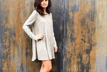 Our Style + Trends / Outfit available at Ciao Bella