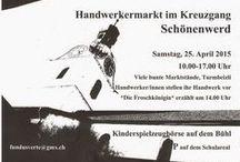 Handwerkermarkt