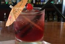 Cocktailicious! / Delicious and pretty cocktails from our Bars!