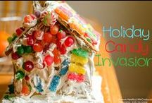 Holidays / Fun activities, recèpes and ideas for making healthy holiday memories!