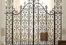 GATES   &   DOORS & WINDOWS