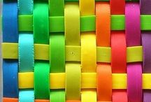 All about color / We get pretty jazzed about color. It's one of the things that makes life richer.