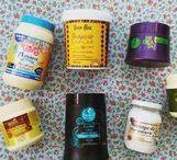 Produtos para cabelos / Está procurando um produto para cabelos crespos, cacheados ou ondulados? Confira aqui os preferidos da equipe Cacheia <3