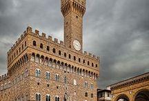 ITALIA .FLORENCE.SIENA