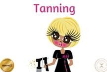 Sienna X Tanning / Be Beautiful LOVES Sienna X Spray Tanning. Here you can see my latest #tanning work...x