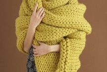 Free patterns - knitted and crochet shawls and shrugs