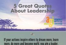 Leadership / At AGI Atlanta, developing leadership is key the success. Check out our favorite pins about leadership.