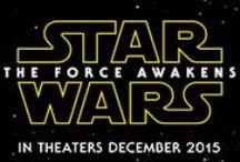 Star Wars: Episode VII - The Force Awakens (2015) / Check out news, trailers, and other info regarding the upcoming movie Star Wars: Episode VII - The Force Awakens (2015).