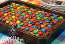 Bolos - Cake