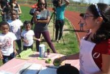 Kids Being Fit's 1 Mile Fun Run / Bowie, Maryland