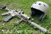 Systema PTW M4 CQBR Custom Work