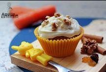 Cupcakes & Muffin's