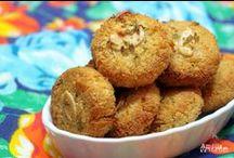 Cookies / Cookies récipes