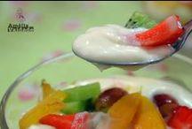 Sobremesas - Desserts