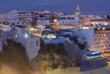 Algarve, Portugal / The place I live and now call home