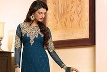 Designer Salwar Suits By LooksLady / Are you searching for a perfect designer #outfit that would glamorize your #ethnic look with #style? Lookslady brings to you the most recent and trendiest collection of designer #salwarsuits online at attractive rates and #discounts. View collection: http://www.lookslady.com/salwars/designer-salwar-kameez