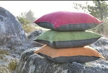 Simply Birch Pillows