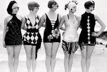 Šaty - začátek 18 -  20. století