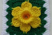 Crochet / by Aurelia Ang