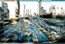 Inspirações / A rua tem muitos a nos dizer, seja na moda, na arte ou na arquitetura.