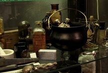 Herbs and Potions