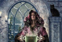 Spellwork, Charms, Talismen and Incantations / It's Magick!!!
