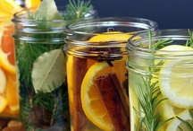 The Herbal Household / Using Herbs in the Home.