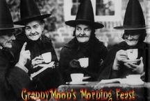 GrannyMoon's Morning Feast