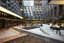 Masterplans & Urban Planning / Pleanmiento Urbano y Planes Maestros