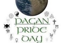 Pagan Pride Day (PPD)