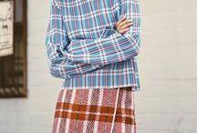 pattern wearers