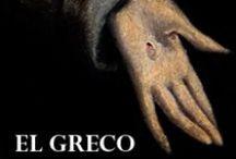 GRANDES MAESTROS EN EL CERRALBO // BIG MASTERS IN THE CERRALBO / El Museo Cerralbo custodia obras de grandes maestros de la pintura. El Greco, Goya, Tintoretto y Zurbarán, entre otros, se dan cita en el palacete madrileño //  The Museum Cerralbo guards works of big masters of the painting. The Greco  one, Goya, Tintoretto and Zurbarán, between others, give appointment in the Cerralbo's house.