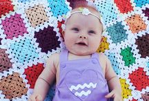 Ruby Laine / Baby gal inspiro