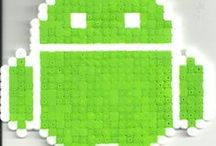 Android / by Gabriele Ferreri