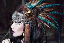 Hats and Headdresses
