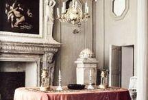 Have Some Decorum Parisian Interiors / Parisian interiors