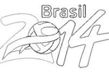 soccer world cup coloring pages - photo#21