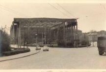 Zeitreise / Weimar Atrium seit 1937 bis XXI. Jahrhundert