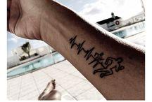 Tattoo MR