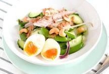 Healthy Salads <3