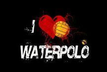Water Polo / A Way of Life / by Lianne Tuin