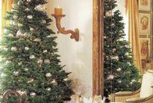Have Some Decorum Christmas trees / christmas tress, tree trimming, decorating