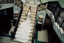 Wedding Dress & Dress