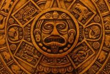 Apocalypto / Mayan/Azteca Culture