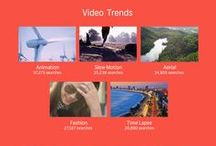 Visual Content Trends / Pub'hed is all about creating visual content with impact, so here we provide inspiration and information on what makes visual content hot. #visualcontent #visualtrends #socialmediatrends