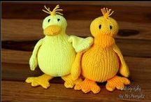 Sewing / knitting