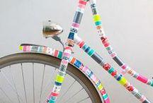 washi tape inspiration
