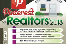 Keeping the Real in Real Estate! / Realtors, agents, brokers -find some neat ideas to help your marketing