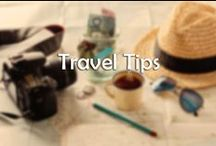 Travel Tips / Traveling can be expensive- there's the flight, the hotel, the sightseeing and of course, the luggage. Save some money on your luggage and accessories so that you can put it to the money to better use!